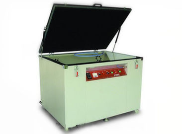 Trung Quốc Semi Automatic Vacuum Exposure Unit Screen Printing For Making Stencil nhà cung cấp