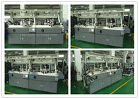 Trung Quốc Automatic Screen Printing Machine Screen Print Machine For Plastic PET / PP / PE Bottles nhà máy sản xuất